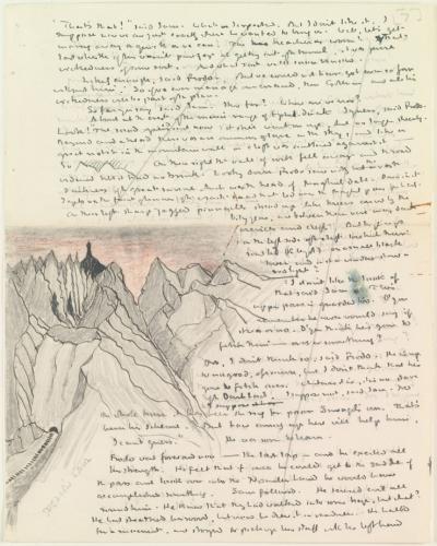 littérature, Tolkien